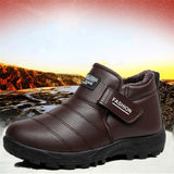 Haolida New Fashion Snow Boots