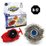 8 Stlyes New Spinning Top Beyblade BURST