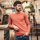 SIMWOOD High Quality  Casual Sweaters