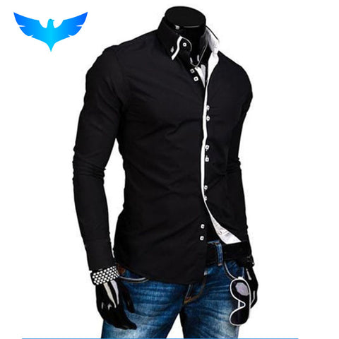 Luxury Fit Men Shirts
