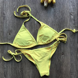 MANYIER New Fashion Bikinis