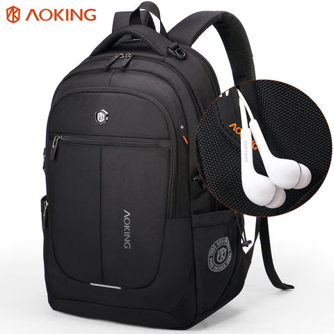 Aoking Brand Men Backpacks