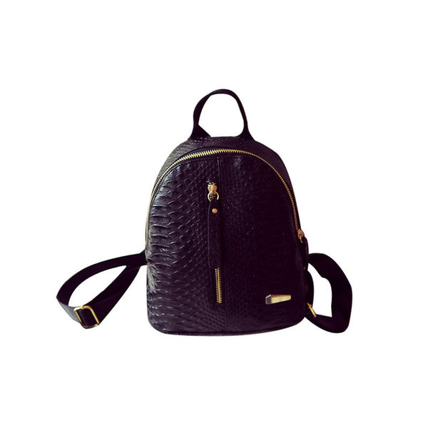 Mara's Dream 2018 Leather Women Backpacks