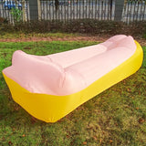 New 2018 Fast Inflatable Air Sofa Bed