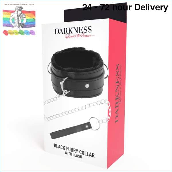 DARKNESS PADDED METAL LOCKING POSTURE COLLAR XXX toys|Fetish / Bondage|BDSM / Accesorios Online sex toy store Namaste Gay Sex Toys
