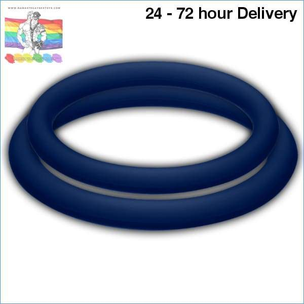 POTENZ DUO RINGS MEDIUM XXX toys|For him Online sex toy store Namaste Gay Sex Toys