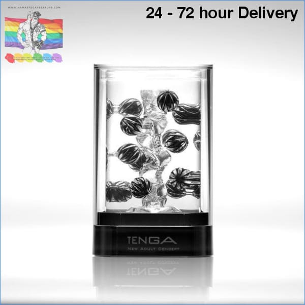 TENGA CRYSTA STROKER BALL XXX toys|Masturbators for them Online sex toy store Namaste Gay Sex Toys