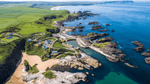 Ballintoy Harbour Beach Tour