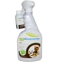 Eco Discoveries Pet Deodorizer and Stain Remover - CatMamaShop