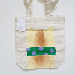 TOTE BAG - Bleak Illustration