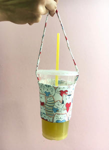 Back in stock - Takeaway Cupholders