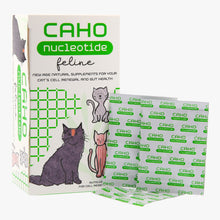 Pet supplement - Nucelotides by CAHO PETS
