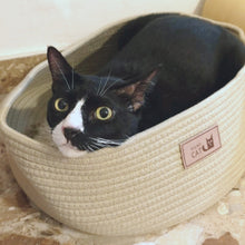 Medium Soft Cat Bed