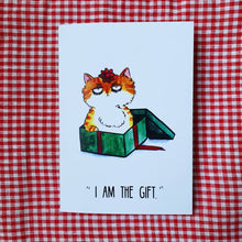 CARDS - Christmas Postcards by Bleak Illustration