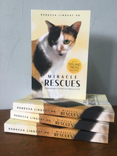 BOOKS - Miracle Rescues by Lingcat