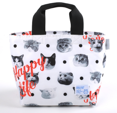 LUNCH TOTE - Thermal lunch bag
