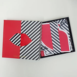 CARDS - Lulu Guinness Box of Cards