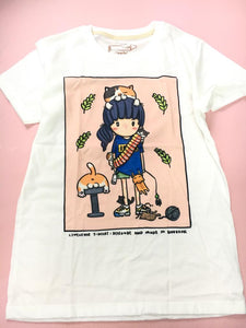 "[NEW - LIMITED STOCK T SHIRT] ""LineCense"" T-Shirts"