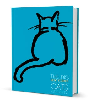BOOKS - The New Yorker's Big Book of Cats