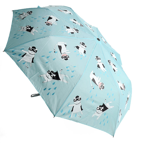 The Tiramisu Hero Sir Antonio Umbrella - CatMamaShop