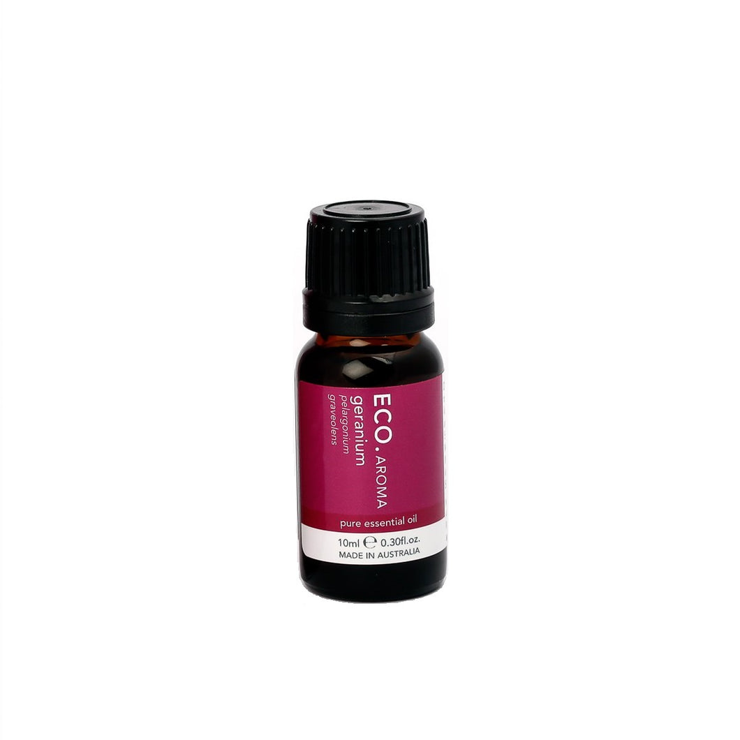 ECO. Geranium Essential Oil