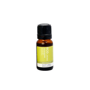 ECO. Lemongrass Essential Oil