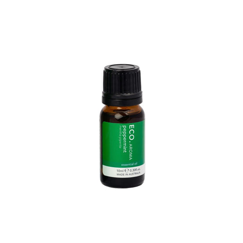 ECO. Peppermint Essential Oil