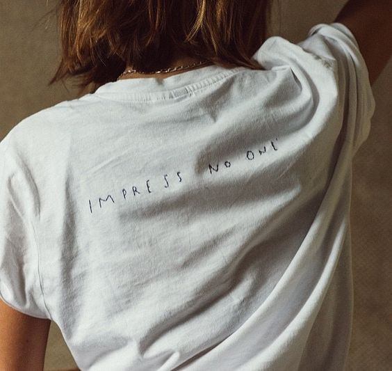 Impress No One T-Shirt