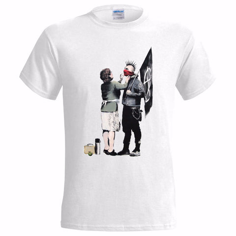 Urban Art T Shirt