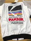 Kodak Retro Bomber Jacket