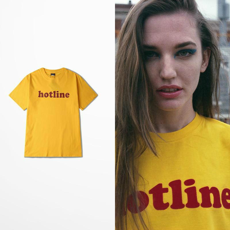 Hotline T-Shirt