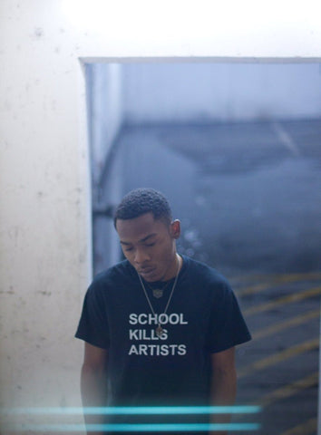 School Kills Artists T-Shirt