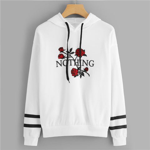 'Nothing' Sweatshirt