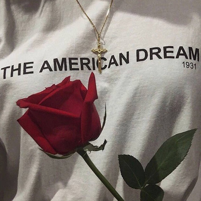 The American Dream 1931 T-shirt