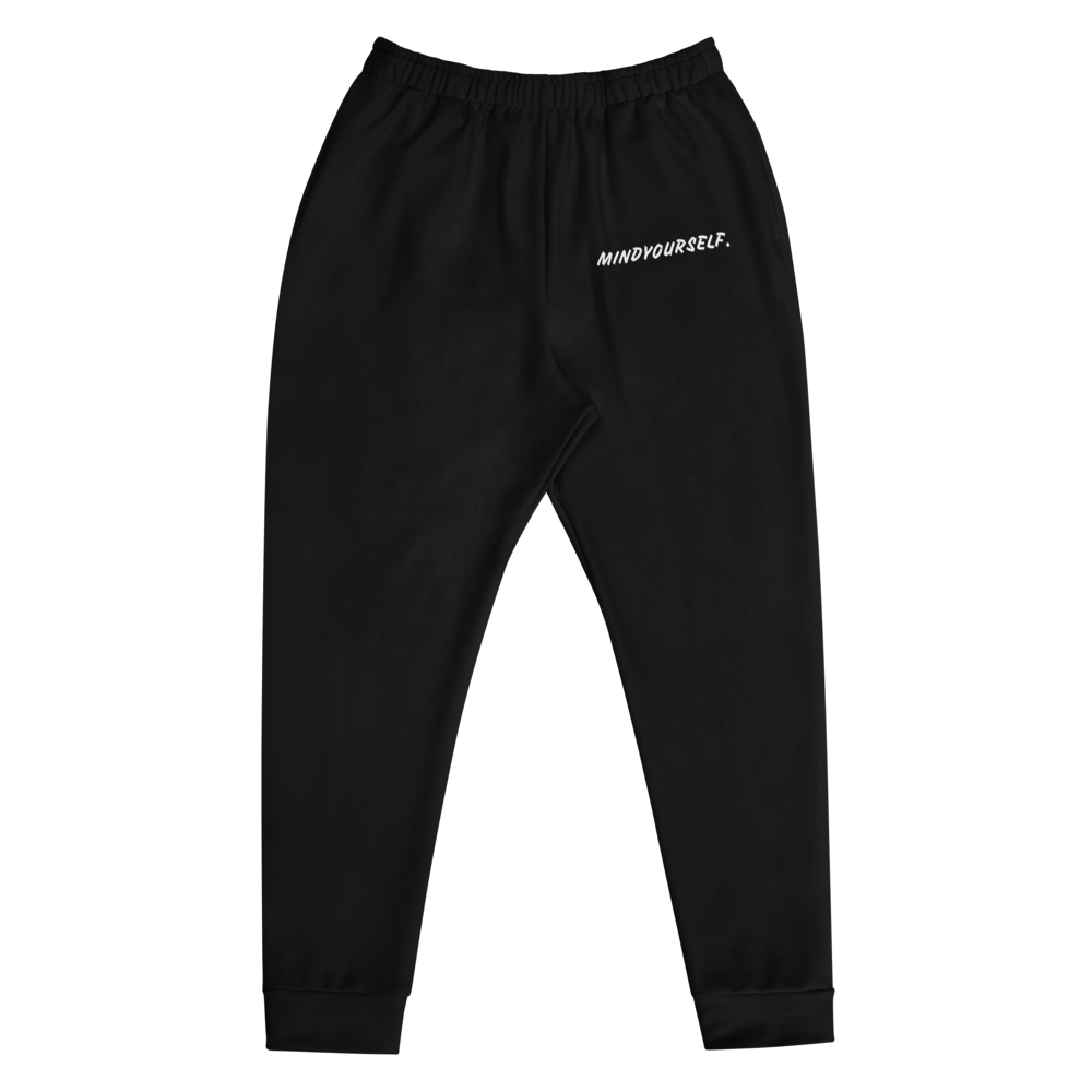 MindYourself.™ Men Sweatpants