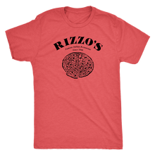 Rizzo's Famous Italian Restaurant Mens Triblend T-Shirt