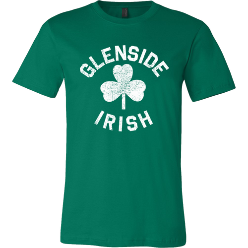 Glenside Irish Unisex T-Shirt