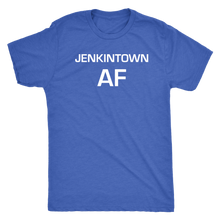 Jenkintown AF Mens Triblend T-Shirt