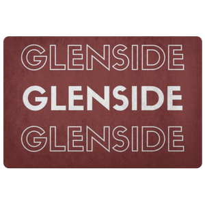 Glenside Repeating Doormat