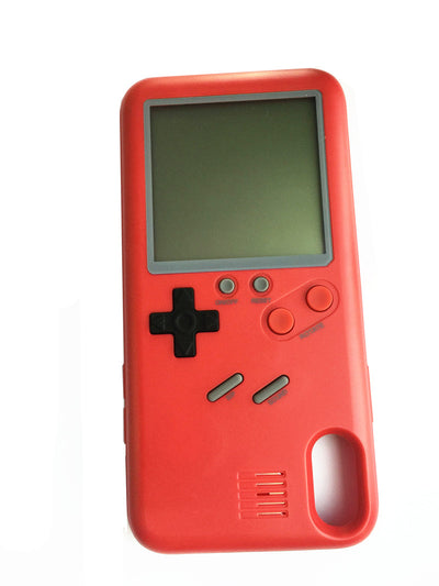 Coque iPhone Nintendo GameBoy