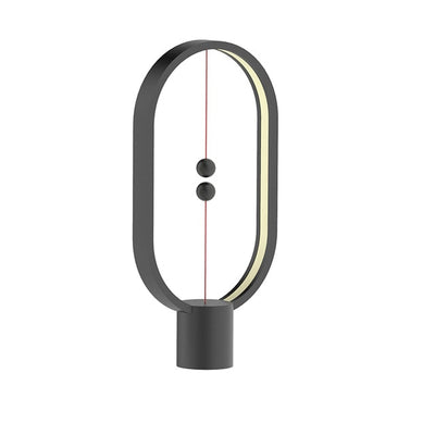 Créative Lampe LED Intelligente - Aimanté