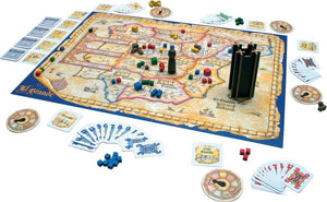El Grande Big Box