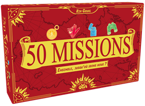 50 missions LOCATION (FRA)