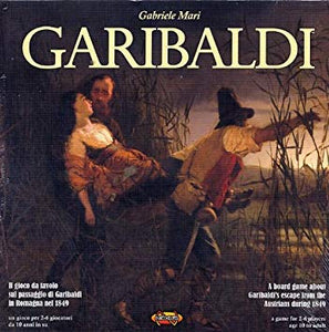 Garibaldi : The Escape