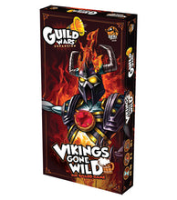 Vikings Gone Wild : Guild Wars