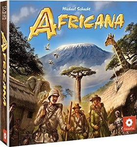 Africana LOCATION (FRA)