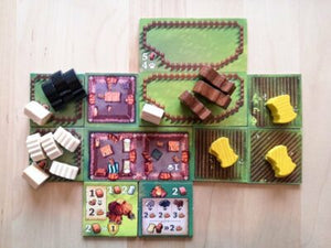 Agricola : Famille