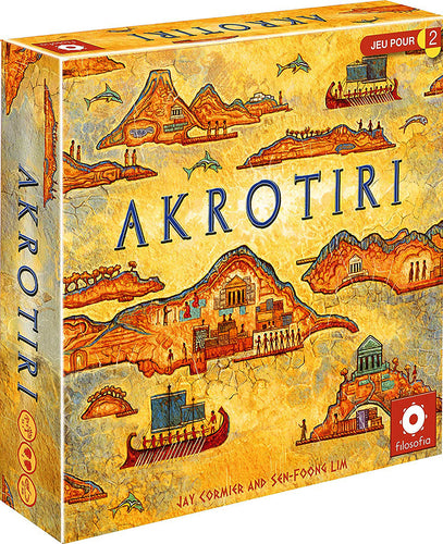 Akrotiri LOCATION (FRA)