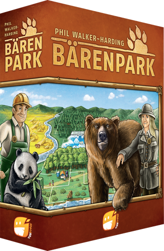 Barenpark LOCATION (ANG)
