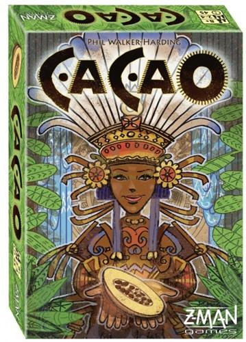 Cacao LOCATION (FRA)